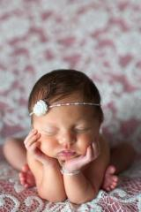 our beautiful tubal reversal baby girl