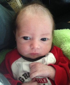 Tubal Reversal Baby